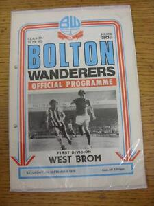 08-09-1979-Bolton-Wanderers-v-West-Bromwich-Albion-Light-Crease-Punched-Holes