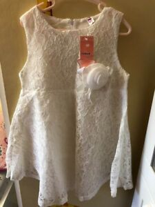 Dress- never worn, with tags