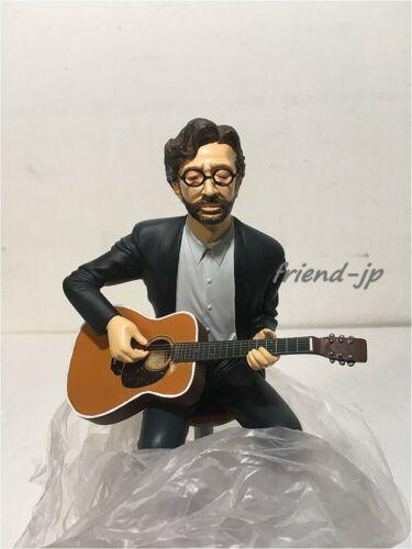 Eric CLapton 2003 Japan Tour Exclusive Statue Figure Limited Edition 1000 Rare