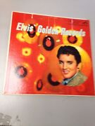 Elvis Presley Golden Records