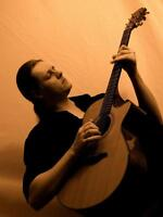 Acoustic Guitar for Weddings - Pop/Rock/Country - Booking 2015