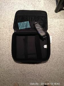 Laptop Case Samsonite Black Brand New