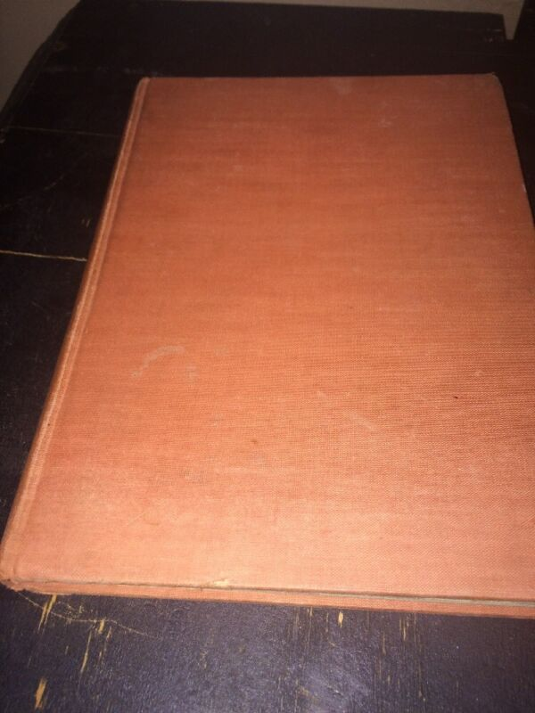 The Paper Book By William Pryor And Helen Pryor 1936