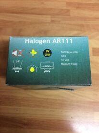 Crompton Halogen 12V 35W