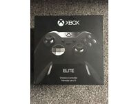 Brand new xbox one elite controller