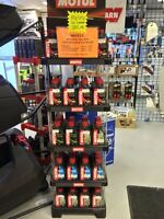 ATV / UTV OIL & FILTER SPECIAL!  HUNTING SEASON IS COMING!!!