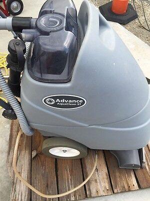 Advance Aqua Clean 16st