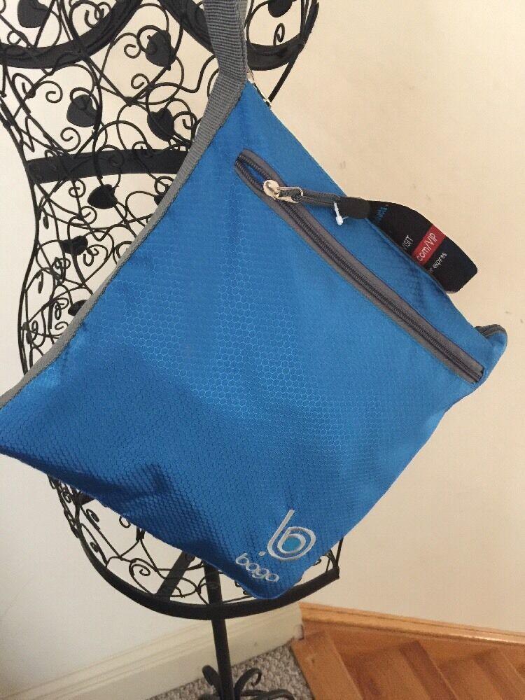 NEW Bago Travel Duffel Bag For Women &Men Foldable Duffle Fo