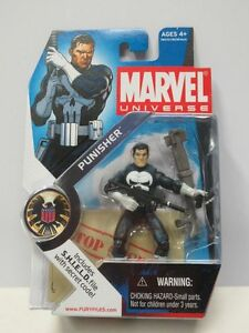 Marvel Universe Hasbro action figures new in package Group 1