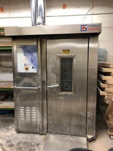 Cinelli GAS Rack Oven