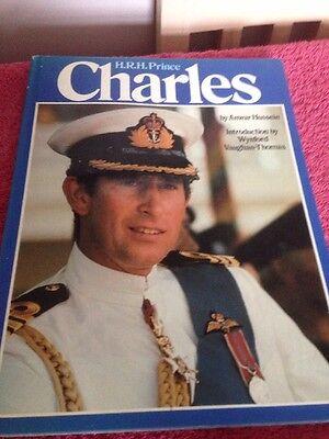 HRH Prince Charles Book 1978