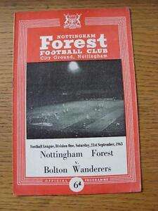 21-09-1963-Nottingham-Forest-v-Bolton-Wanderers-Any-faults-with-this-item-wi