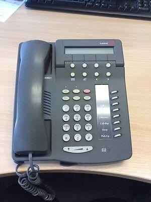 Avaya Lucent 6408D+ Business Telephone Phone Digital with Handset (LOT 2)