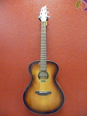 Breedlove Discovery Concert SB Acoustic Guitar, Sunburst