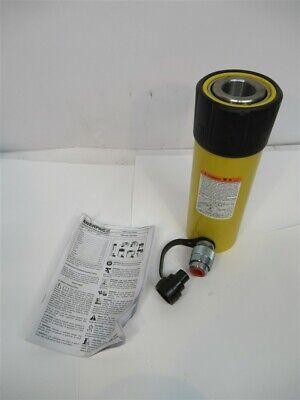 Enerpac Rc256 25 Ton Hydraulic Cylinder 6.25 Stroke 10000 Psi
