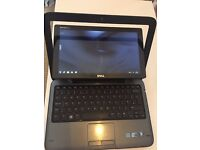 Dell Inspiron Duo 2 in 1 touchscreen laptop Tablet 128gb SSD hard drive