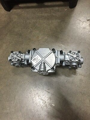 Meritor Tractor Abs Valve Package 472 500 123 0 Wabco
