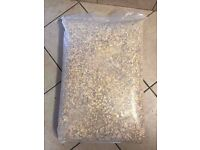 POULTRY CHICKEN DUCK TURKEY MIXED POULTRY CORN 20KG BAG COLLECTION ONLY