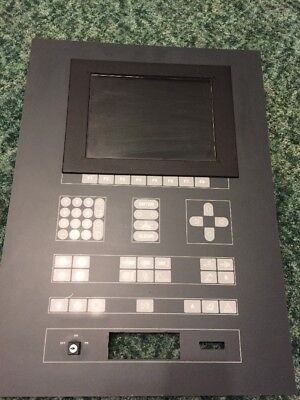 Operating Panel Keba E-con-14 And Engel Display And Boards For Engel Molding Mac
