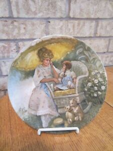 Family Treasures Series - Collector Plates