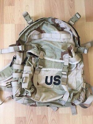 US Militry DCU 3 Day Assault Pack - Dessert Camo Brand New
