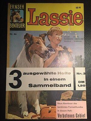 Fernseh Abenteuer Sammelband Nr.3, mit Banderole, N.Tessloff  Verlag,