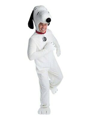 Adult Snoopy Costume (Adult Deluxe Snoopy Costume)
