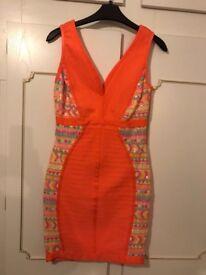Wow boutique dress.