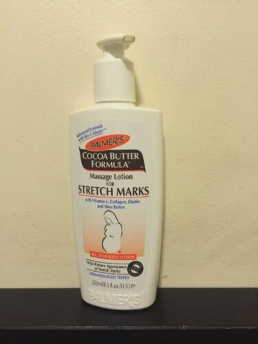 Palmer's Cocoa Butter Formula Massage Lotion for Stretch Mar