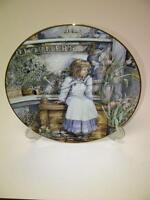 Catherine Simpson Plates - Limited Edition