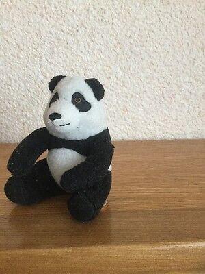 Mc Donald Panda-Bär ca.10cm