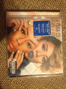 Woman to Woman [PA] by Keyshia Cole Cracked Case