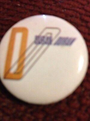 Duran Duran 1980's Button Badge Pin Vintage Retro 1 Inch