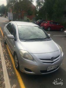 Toyota Yaris 2006 Mawson Lakes Salisbury Area Preview