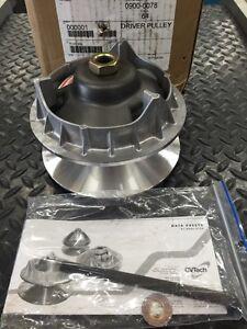 CVTech Trailbloc Primary Drive Clutch Polaris RZR 800 EFI & RANGER 700 0900-0078