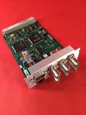Symmetricom Pcb Cpu Xl Gps Receiver Module V2 089-00205-000 Rev D