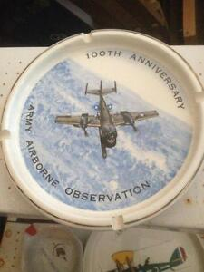 AIR FORCE ASHTRAYS Belleville Belleville Area image 3