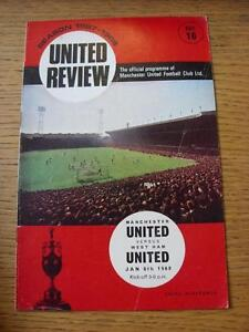 06-01-1968-Manchester-United-v-West-Ham-United-Token-Removed-Creased