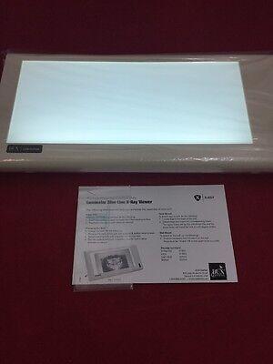 New Dux Dental Luminator Slim-line X-ray Viewer 31323