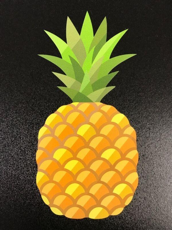 Pineapple - Sticker