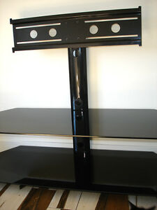meuble support stand tv écran plat - flat panel West Island Greater Montréal image 2