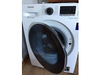Samsung 6Kg Washer Dryer with Ecobubble Technology