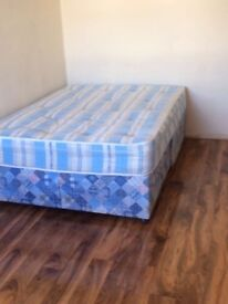 Cosy Double Room on Old Kent Road close to Elephant and castle. Bill included