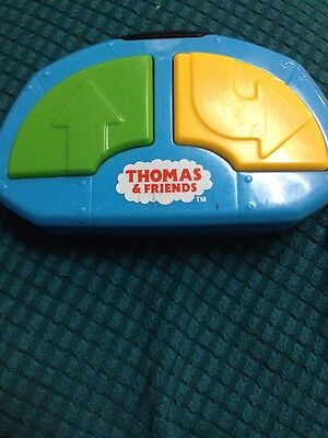 THOMAS THE TANK ENGINE MY FIRST THOMAS & FRIENDS REPLACEMENT REMOTE CONTROL