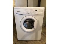 8KG A+A Whirlpool AWO/D814O Digital Washing Machine (Fully Working & 4 Month Warranty)
