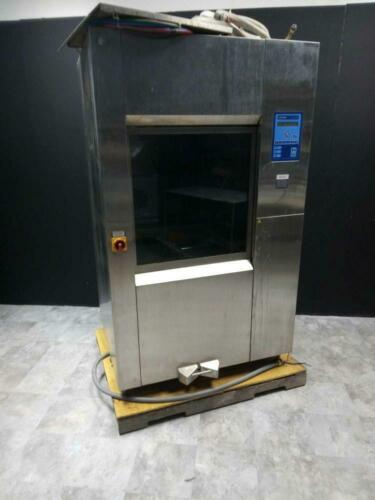 GETINGE WASHER DISINFECTOR 86-SERIES WASHER