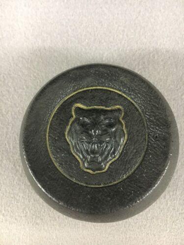 Jaguar XKE Series III V12 Center Horn Push C33502