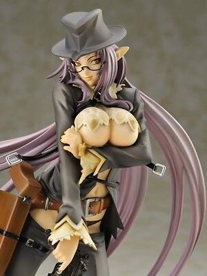 Used Satsiku no Jango Lily Salvatana 1/8 Alter PVC