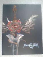 The Art of Soul Calibur 2