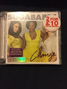 Sugababes-Change-CD-Album-Anno-2007-Special-Edition
